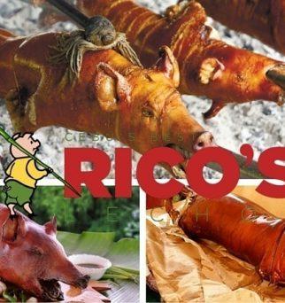 Rico's Lechon: Cebu's Best Lechon According to Bloggers